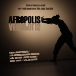 poster afropolis jan svatos