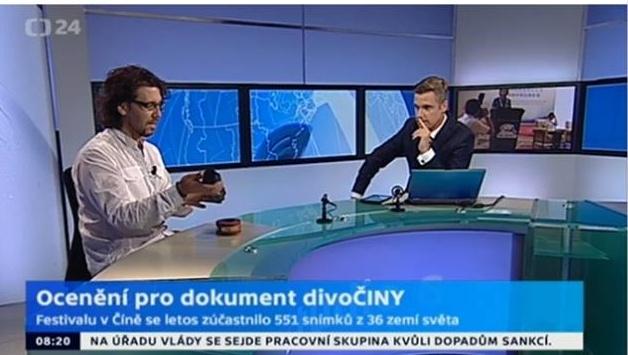 divociny